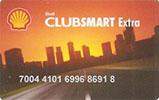 Shell ClubSmart Extra